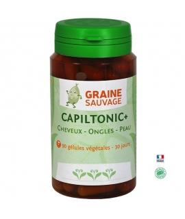 Capiltonic +,  Graine sauvage