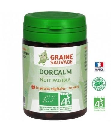 Dorcalm Graine sauvage