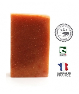 Savon Delice de Fruits